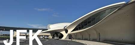 فرودگاه جان اف کندی به دلیل کشف بسته مشکوک تخلیه شد