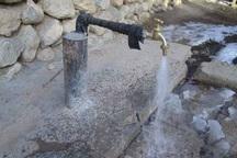 روستاییان آذربایجان غربی پنج برابر جهانیان آب مصرف می کنند