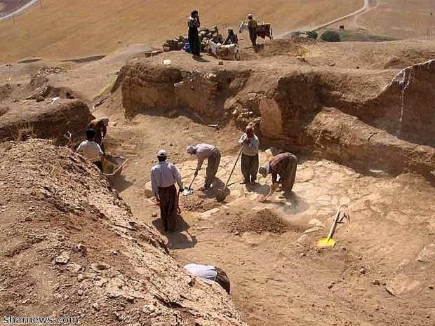 اختصاص بیش از300 میلیون تومان برای اطلس باستان شناسی گیلان