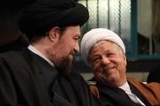 سید حسن خمینی: برای من تلخ ترین حادثه چندین سال اخیر رحلت ناباورانه آقای هاشمی بود