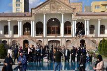ثبت ۸۳۴ هزار و ۴۵ بازدید از جاذبههای گردشگری آذربایجان شرقی