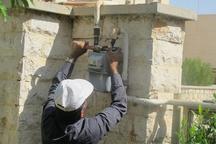 152 روستای شیروان از گاز خانگی بهره مند شدند