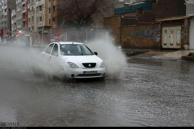 41امدادگربه مناطق آسیب دیده خوزستان اعزام شدند