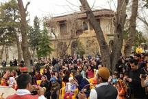بازدید کودکان از موزه های قزوین رایگان است