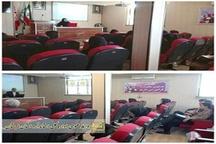 آموزش مدیران کنترل کیفیت واحدهای تولیدی لرستان