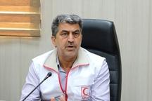میزان آمادگی مردم خوزستان در حوادث  15 درصد است
