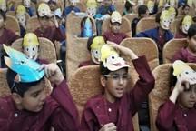 2هزار دانش آموز بوشهری درطرح همیار گاز مشارکت دارند
