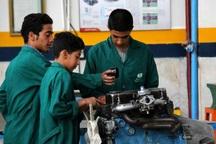 جویندگان کار در دوره های رایگان فنی و حرفه ای مهاباد ثبت نام کنند
