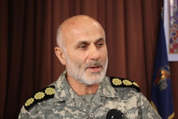 150 برنامه در ایام دهه فجر توسط سپاه بوکان اجرا می شود