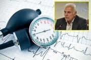 47 درصد از مرگ ها در فارس بر اثر فشار خون بالا است