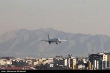 پروازهای عتبات عالیات از مبدا یزد به ۴ پرواز در هفته افزایش یافت