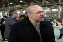 رفع 75 درصد از مشکلات واحدهای صنعتی قزوین در جلسات ستاد تسهیل