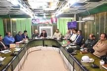 هشت کمیته بزرگداشت هفته دفاع مقدس در آبادان تشکیل شد