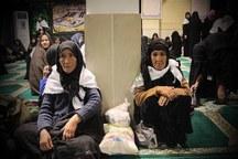 حدود 10 هزار زائر افغانستانی وارد خراسان رضوی شده اند