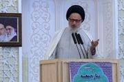 امام جمعه موقت شیراز: با آمریکا مذاکره نخواهیم کرد