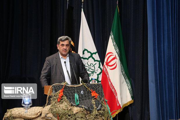 شهردار تهران: کم لطفی است اگر کسی ما را به تراکم فروشی متهم کند