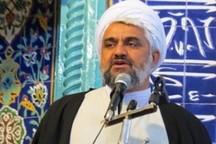 حضور مردم ایران درانتخابات عزت و اقتدار ایران را به نمایش گذاشت