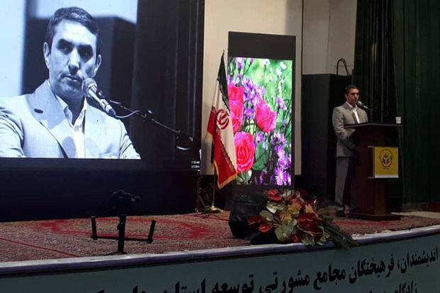 گرایش حزبی و گروهی در مجمع مشورتی استان مرکزی وجود ندارد