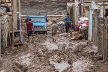 مجتمع مس سرچشمه 2 میلیارد تومان به مناطق سیل زده کمک کرد