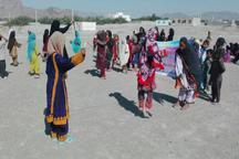 جشنواره فرهنگی ورزشی بانوان در نیکشهر برگزار شد