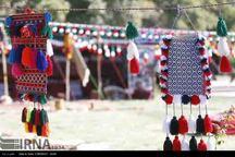 رونق صنایع دستی موجب افزایش درآمد روستائیان قم می شود