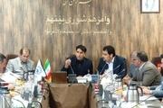 عضو شورای شهر: مدیران بی برنامه در شهرداری سنندج جایی ندارند