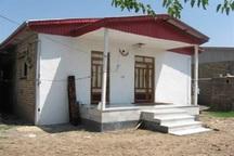 کمیته امداد شیروان 1400 مسکن برای مددجویان ساخت