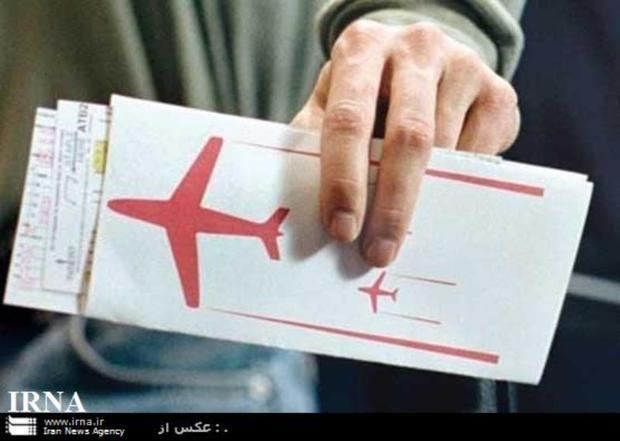 قیمت اینترنتی بلیت هواپیما از مشهد به شهرهای بزرگ بالاست