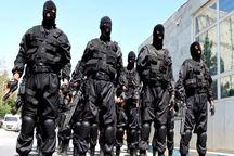 گروگان 52 ساله در جیرفت آزاد شد