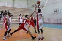 تیم بسکتبال پدافند رعد دزفول نیازمند حمایت بیشتر است