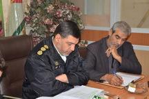 سارق حرفه ای محتویات خودرو در ارومیه دستگیر شد