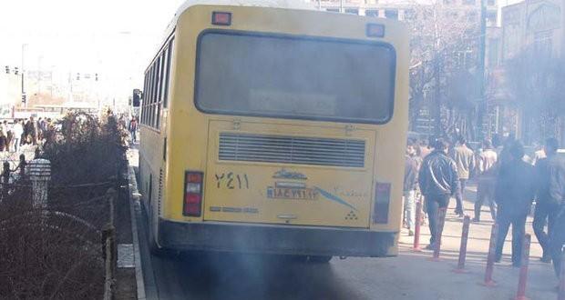 گام بلند شهرداری تهران برای حل مشکل آلودگی هوا