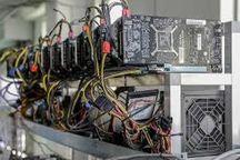 ۱۱۷ دستگاه استخراج ارز دیجیتال  در ساوه  کشف شد