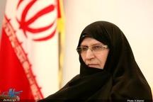 دکتر زهرا مصطفوی: حمایت از فلسطین به نفع خود ماست/ جوانان ما باید بدانند که هدف اصلی دشمن، ایران است