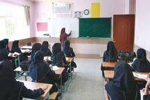 ۸۹۵ نیرو ی جدید جذب آموزش و پرورش البرز می شوند