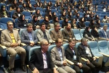 کنگره ملی آموزش بهداشت و ارتقا سلامت در مشهد برگزار شد