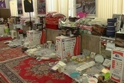 900 حواله جهیزیه به دختران نیازمند رفسنجان اعطا شد