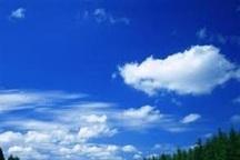 دمای هوای خراسان شمالی تا 20 درجه کاهش می یابد