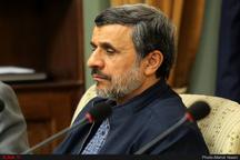 درخواستی برای حضوری احمدینژاد در کهگیلویه و بویراحمد نشده است
