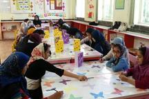 تقویت هویت مذهبی کودکان اولویت کانون پرورش فکری است