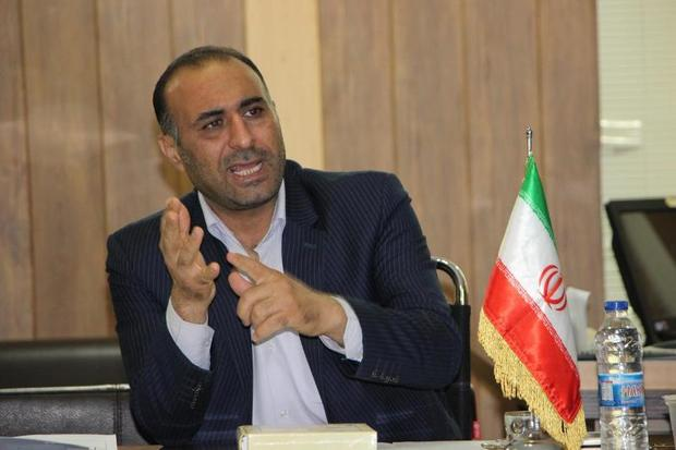 دولت برای رفع محرومیت مسجد سلیمان خیز بلندی برداشته است
