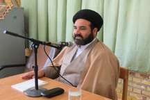 امام جمعه اسدیه: حفظ امنیت انتخابات ماموریت خطیر نیروی انتظامی است