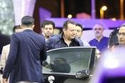 مارک ویلموتس با ۲ دستیار و یک آنالیزور به ایران میآید