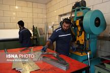 اعلام آمادگی شرکت شهرکهای صنعتی آذربایجان شرقی برای حمایت از کلینیکهای صنعتی