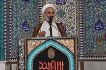 امام جمعه بهاباد: نباید سالروز فرار شاه خائن را از ایران فراموش شود
