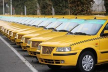 رانندگان تاکسی بی سیم دزفول خواستار حل مشکلات صنفی خود شدند