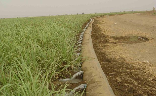 بهرهبرداری از 17 طرح کشاورزی درمیان آغاز شد