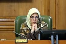 باز هم انتشار دریافتی مدیران شهرداری تهران به تعویق افتاد + عکس نامه