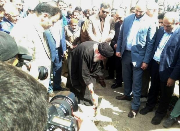 25 طرح شهری در مشهد بهره برداری شدند