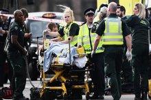 همه چیز درباره حمله تروریستی لندن+ تصاویر